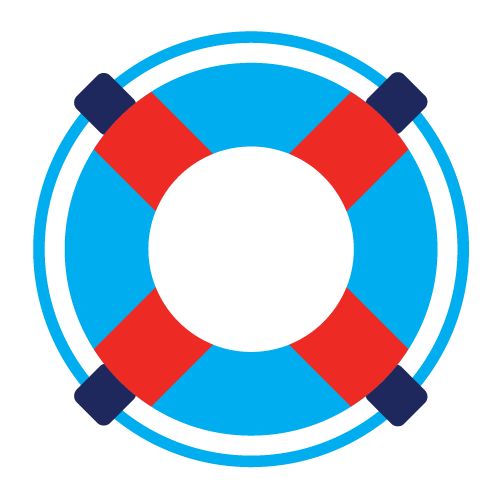 Catchwind Rescue Logo